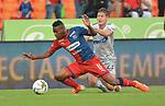 Independiente Medellín venció 3-1 a Patriotas. Fecha 4 Liga BetPlay I-2020.