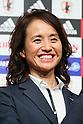 Japan appoints Asako Takakura as new head coach of women's soccer national team