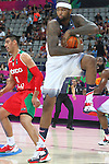 2014 FIBA Basketball World Cup Mexico v Usa