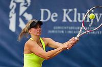 September 01, 2014,Netherlands, Alphen aan den Rijn, TEAN International, Sviatlana Pirazhenka (BLR)<br /> Photo: Tennisimages/Henk Koster