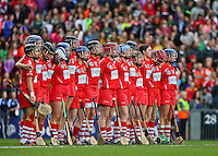 2016 09 Camogie All Ireland Final Day