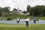 Nordea Masters 2011