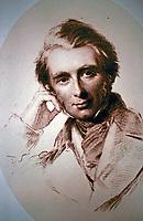 John Ruskin (1819-1900)was a Writer, draughtsman,watercolourist, social thinker and philanthropist. He was an art critic of the Victorian era.