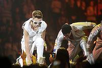 2012 File Photo - Justin Bieber in concert