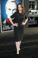 Rona Pfeiffer at the premiere of Warner Bros. Pictures' 'Dark Shadows' at Grauman's Chinese Theatre on May 7, 2012 in Hollywood, California. ©mpi26/ MediaPunch Inc.