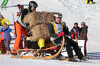 Renzo's Schneeplausch 2016 - Steve Anderhub / Dominique Rinderknecht / Stefan Roos / Tobias Rentsch