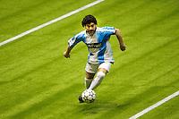 Oslo, 20060908. Diego Maradona. Foto: Eirik Helland Urke / Dagbladet