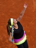 29-05-13, Tennis, France, Paris, Roland Garros,   Aravane Rezai