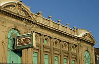Montreal (Qc) CANADA - File photo taken between 1983 and 1989  - Rialto Cinema on Park Avenue (Avenue du Parc)