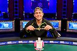 2016 WSOP Event #9: $10,000 Heads Up No-Limit Hold'em Championship