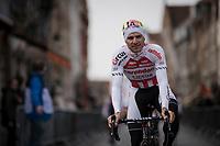 Roy Jans (BEL/Corendon Circus)<br /> <br /> 43rd Driedaagse Brugge-De Panne 2019 <br /> One day race (1.UWT) from Brugge to De Panne BEL (200km)<br /> <br /> ©kramon