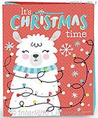 Dreams, CHRISTMAS ANIMALS, WEIHNACHTEN TIERE, NAVIDAD ANIMALES, paintings+++++,MEDAX81/1,#xa# ,jack dreams