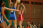 Colleges Wales Netball