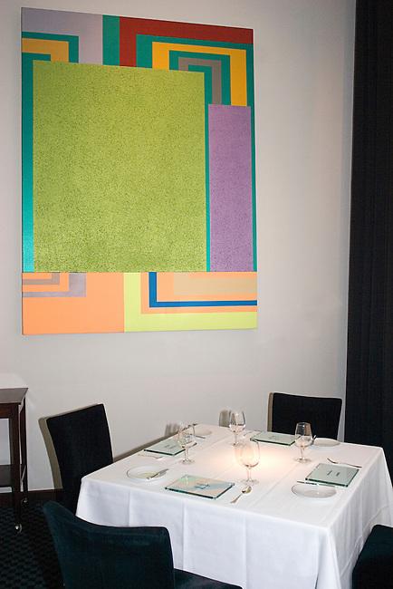 Tru Restaurant, Chicago, Illinois