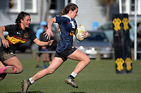 170805 Wellington Women's Division 2 Rugby Final - Petone v Paremata-Plimmerton