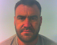 """Pictured: Matthew Peter Waters<br /> Re: Dyfed Powys Police have revealed how a Jack Russell called Mitsie led to the arrest of a pair of prolific offending brothers who have been jailed at Swansea Crown Court, Wales, UK.<br /> When brothers Matthew Peter Waters and Daniel Waters fled from police after stealing a workman's van and a car from outside a hospital, they left behind a crucial piece of evidence.<br /> The pair abandoned Jack Russell Mitsie – not thinking Dyfed-Powys Police officers would trace them as its owners through a microchip.<br /> Inspector Gwyndaf Bowen said: """"It's not every day we use a pet to link a suspect to a crime, but it goes to show the unusual turns our investigations can take.<br /> """"Officers had followed the defendants, who decamped from a stolen car following a pursuit and left Mitsie behind in their attempt to evade arrest.<br /> """"She was brought to the police station to check she was ok, and later a vet scanned her microchip which linked her to the detainees who were in custody at that point.""""<br /> The incident unfolded at around 8.30am on September 28 when police were called to a report of a stolen van in Ystradgynlais. The owner explained that he had parked the van outside a Greggs shop when it was taken – and that the offender had collided with him as he drove away.<br /> Shortly after, information was received that a car was in convoy with the van, which officers discovered had false number plates and had been stolen from outside a hospital.<br /> Insp Bowen said: """"The pair used this car to get away, after stealing tools from the van and abandoning it in a car park.<br /> """"The car was seen travelling towards Brecon on a closed lane on the A40, and plans were put in place to intercept it.<br /> """"The driver slowed down, however he then reversed straight into our traffic car and tried to make off.""""<br /> Roads Policing Unit officers brought the car to a stop, but the two men inside fled and ran across the opposite carriageway to g"""