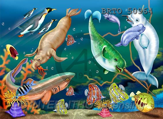 Alfredo, CUTE ANIMALS, puzzle, paintings(BRTO50964,#AC#) illustrations, pinturas, rompe cabeza