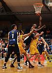 Sal's NBL Basketball game. Nelson Giants v Taranaki Mountain Airs. Trafalgar Centre, Nelson, New Zealand. Monday 6 June 2021.(Photo by Trina Bererton/Shuttersport Limited)