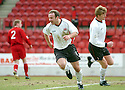 20040327     Copyright Pic : James Stewart.File Name : jspa03_clyde_v_stmirren.IAN HARTY CELEBRATES SCORING CLYDE'S FIRST....James Stewart Photo Agency 19 Carronlea Drive, Falkirk. FK2 8DN      Vat Reg No. 607 6932 25.Office     : +44 (0)1324 570906     .Mobile  : +44 (0)7721 416997.Fax         :  +44 (0)1324 570906.E-mail  :  jim@jspa.co.uk.If you require further information then contact Jim Stewart on any of the numbers above.........