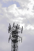 - Turin, antenna for mobile phones<br /> <br /> - Torino, antenna per la telefonia cellulare