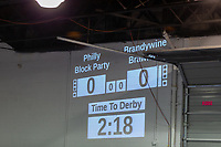 Philly Block Party vs Brandywine Brawlers 3-30-19