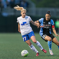 ED Boston Breakers vs Chicago Red Stars, May 7, 2016