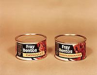 Juli 1969. Fray Bentos.