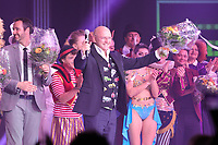 Rolf Knie / Knie - Das Circus Musical