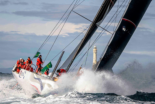 IRC Zero is historically the class which produces the most IRC overall winners - including David & Peter Askew's Wizard in 2019. Sadly they won't be returning to defend their title