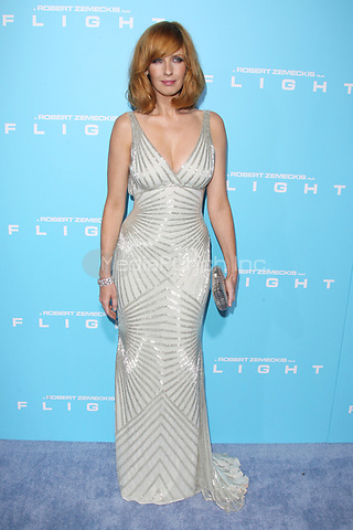 HOLLYWOOD, CA - OCTOBER 23: Kelly Reilly at the Los Angeles premiere of 'Flight' at ArcLight Cinemas on October 23, 2012 in Hollywood, California. ©mpi21/MediaPunch Inc.