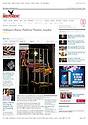 Ockham's Razor, Platform Theatre, London - Reviews - Theatre & Dance - The Independent 11.01.13