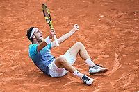180605 Tennis - Roland Garros 2018