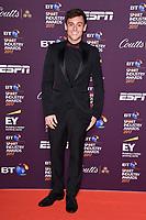 Tom Daly<br /> at the BT Sport Industry Awards 2017 at Battersea Evolution, London. <br /> <br /> <br /> ©Ash Knotek  D3259  27/04/2017