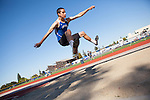2013 Track and Field: Los Altos and Mountain View High School