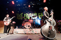 The Living End - 2009.9.15