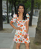 """Sonali Shah at the """"Spirit Untamed"""" special screening, Curzon Bloomsbury, Brunswick Centre, Brunswick Square, on Sunday 18 July 2021, in London, England, UK. <br /> CAP/CAN<br /> ©CAN/Capital Pictures"""
