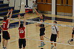 2016 West York Dover Boys Volleyball