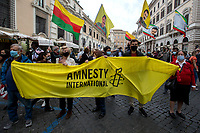 Amnesty International Italia.<br />
