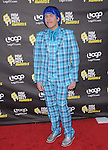 Perez Hilton at the 2010 NewNowNext Awards held at The Edison in Los Angeles, California on June 08,2010                                                                               © 2010 Debbie VanStory / Hollywood Press Agency
