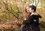 Amanda and Daniel's Pre-Wedding Lifestyle Portraits.<br /> <br /> Rockefeller Preserve State Park, Pocantico Hills, N.Y. Amanda and Dan's Lifestyle Pre-Wedding Portraits in Pocantico Hills One Year Before Their November 2018 Wedding At Tappan Hill Mansion!