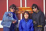 Jade, Ellen & Pukuk ( Deva )