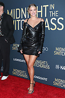 LOS ANGELES - JUL 19:  Ariana Madix at Midnight in the Switchgrass Special Screening at Regal LA Live on July 19, 2021 in Los Angeles, CA