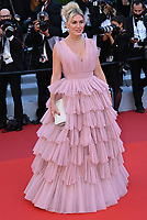 CANNES, FRANCE. July 8, 2021: Hofit Golan at the Stillwater Premiere at the 74th Festival de Cannes.<br /> Picture: Paul Smith / Featureflash