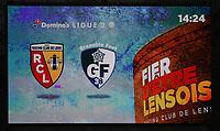 2018.11.24 RC Lens - Grenoble