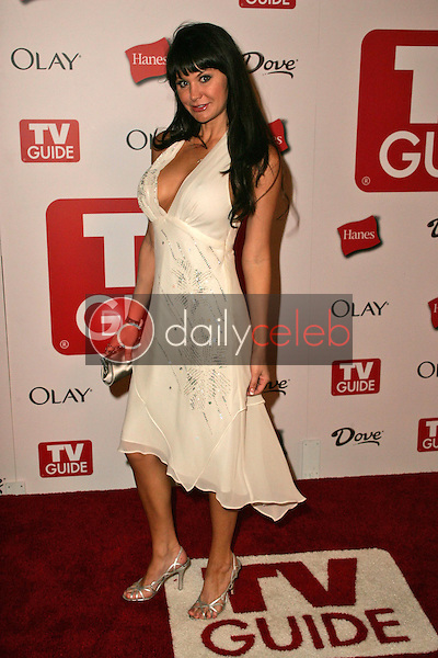 Jennifer Cantrell<br />at the TV Guide Emmy After Party. Social, Hollywood, CA. 08-27-06<br />Dave Edwards/DailyCeleb.com 818-249-4998