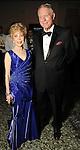 "Margaret Alkek Williams and Jim Daniel at ""Modern"" the  Museum of Fine Arts Houston's Grand Gala Ball  Friday Oct. 12,2012.(Dave Rossman photo)"