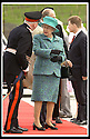 24/05/2002                   Copyright Pic : James Stewart.File Name : stewart-queen falkirk  12.QUEEN ELIZABETH II ARRIVES AT THE FALKIRK WHEEL.....Payments to :-.James Stewart Photo Agency, 19 Carronlea Drive, Falkirk. FK2 8DN      Vat Reg No. 607 6932 25.Office     : +44 (0)1324 570906     .Mobile  : +44 (0)7721 416997.Fax         :  +44 (0)1324 570906.E-mail  :  jim@jspa.co.uk.If you require further information then contact Jim Stewart on any of the numbers above.........