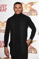 Wes Nelson<br /> at the photocall of X Factor Celebrity, London<br /> <br /> ©Ash Knotek  D3524 09/10/2019