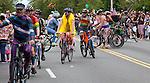 Gay Pride, Seattle, WA