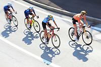 11th September 2021: Trento, Trentino–Alto Adige, Italy: UEC Road European Womens Elite Cycling Championships;